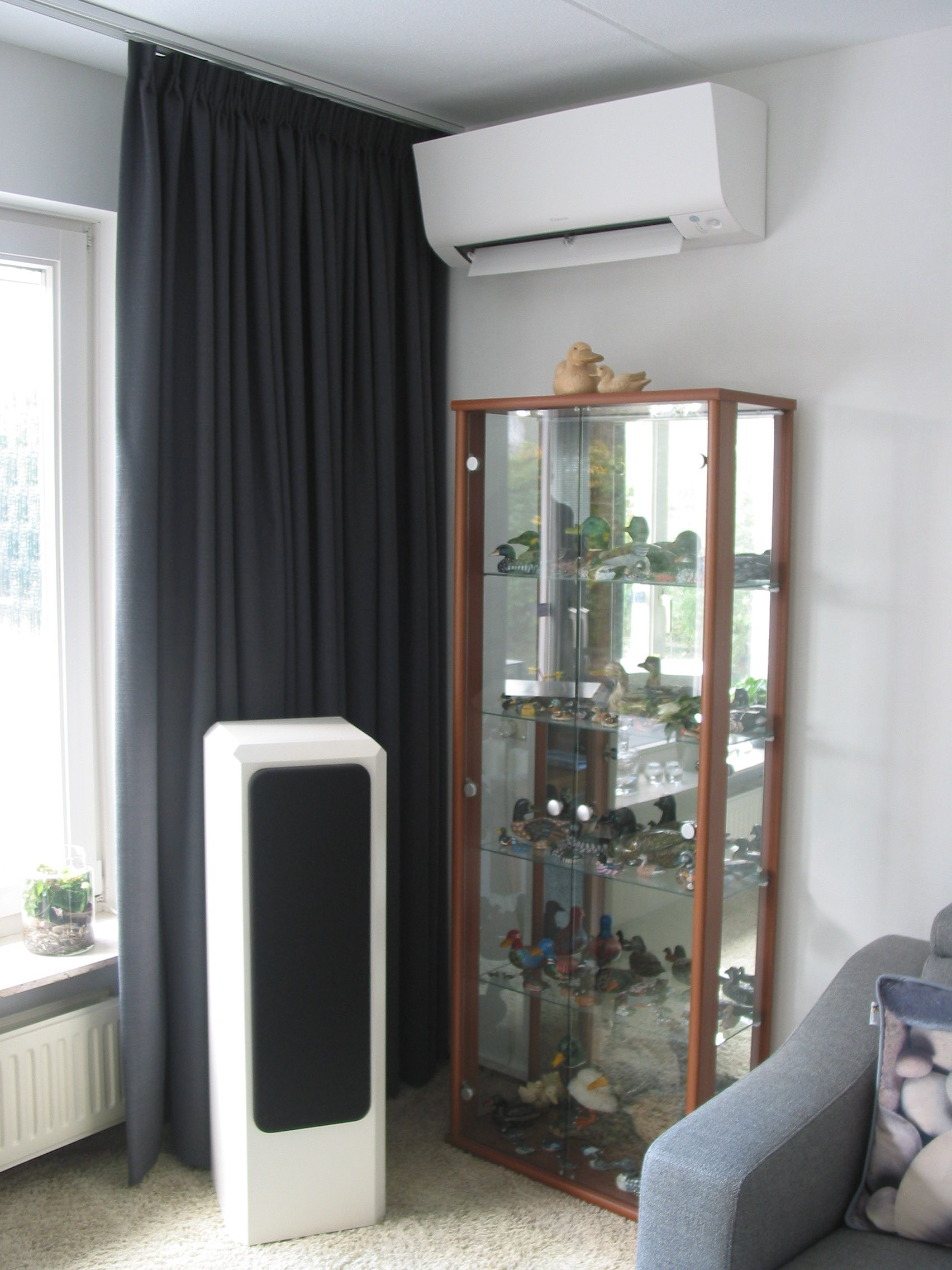Airconditioning Woonhuis Culemborg